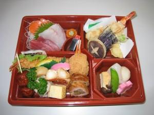 お弁当 (宮古市・SELPわかたけ)