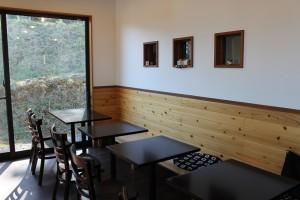 Huck le Café(特定非営利活動法人ハックの家)